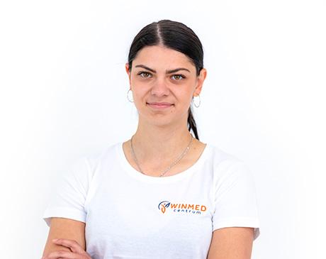 Bc. Adriána Plevková