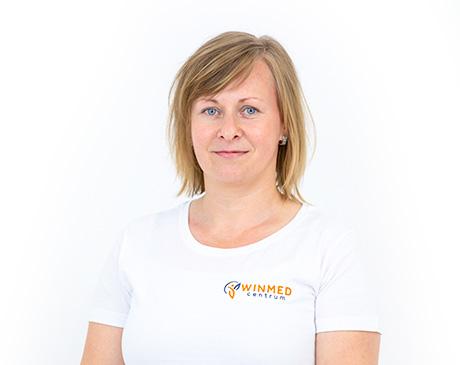 Katarína Gálová
